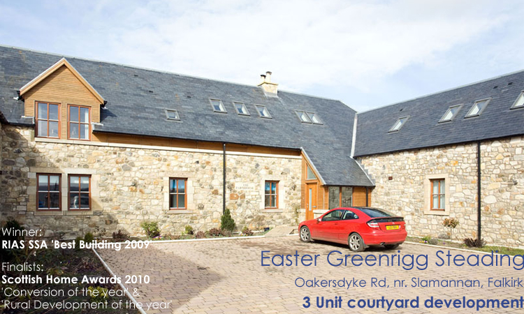 eastergreenrigg-front